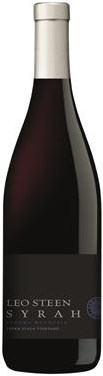 Leo Steen Wines Upper Scale Syrah 2012