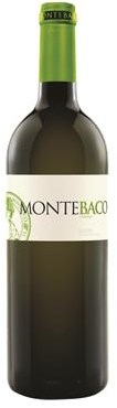 Bodegas Montebaco Verdejo 2013