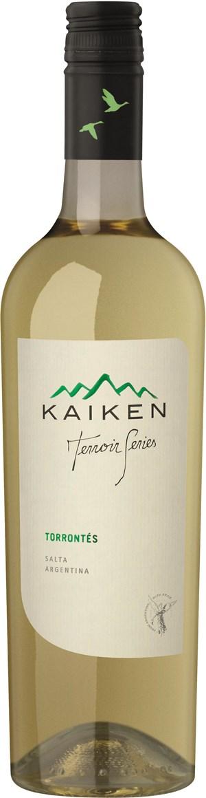 Kaiken Wines TORRONTÉS Terroir Series 2015