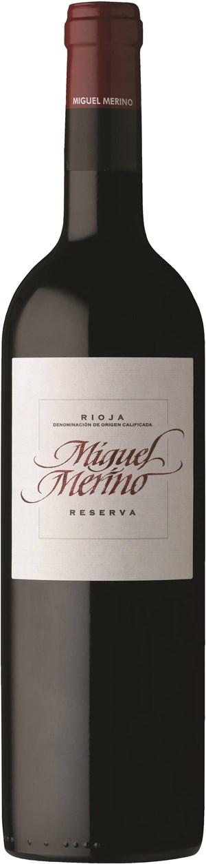 Miguel Merino Rioja Reserva 2007