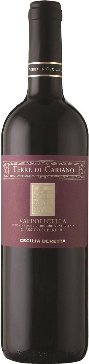 Cecilia Beretta Valpolicella Classico Cariano 2013
