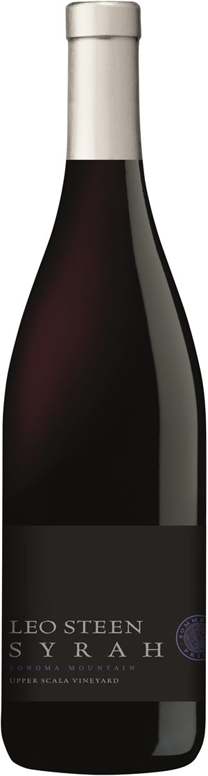 Leo Steen Wines UPPER SCALE SYRAH 2013