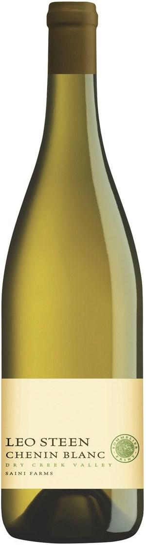 Leo Steen Wines Chenin Blanc Saini 2014
