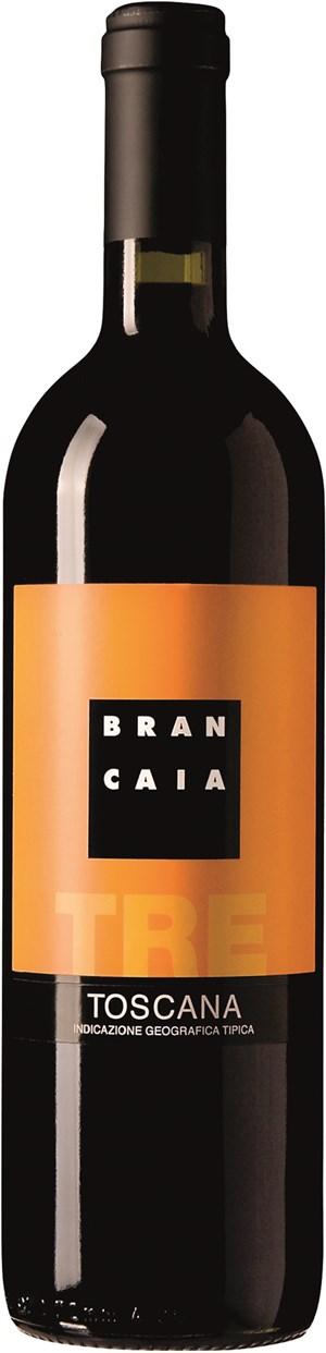 Brancaia TRE  2013
