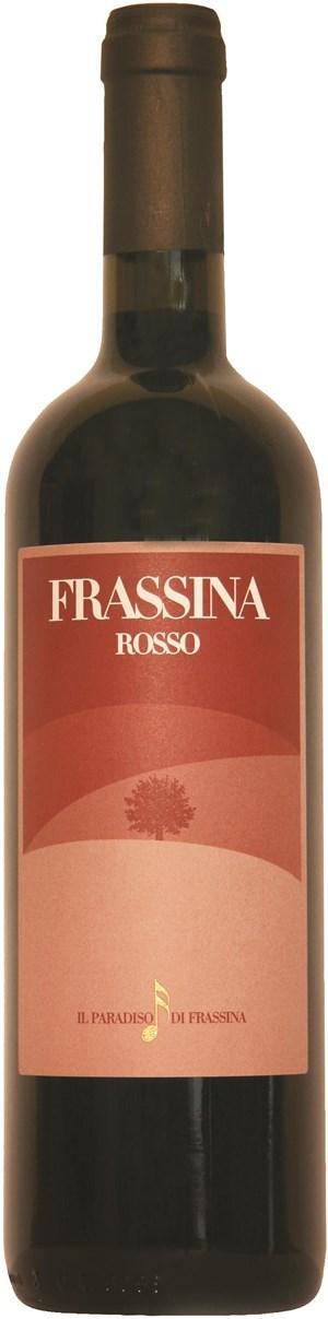 Il Paradiso di Frassina Frassina Rosso 2014