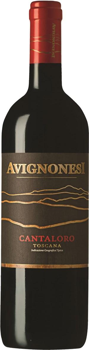 Avignonesi Rosso di Toscana Cantaloro 2014