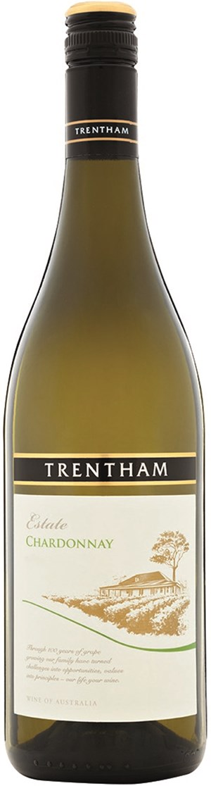 Trentham Estate TRENTHAM ESTATE, CHARDONNAY, South East Australia, Trentham 2016