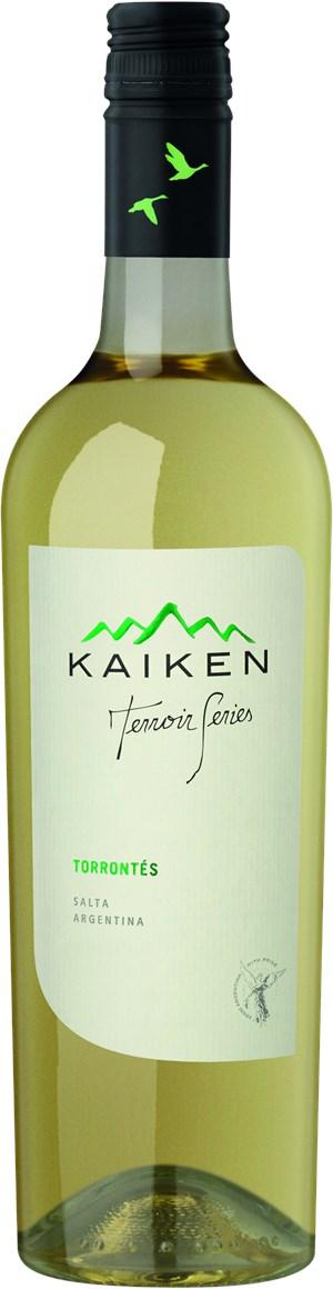 Kaiken Wines TORRONTÉS TERROIR SERIES, Kaiken, Salta 2015