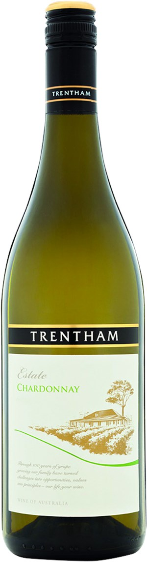 Trentham Estate TRENTHAM ESTATE, CHARDONNAY, South East Australia, Trentham 2016