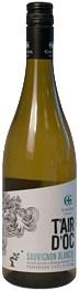 Domaine Gayda T´Air d´Oc Sauvignon Blanc Vin Pays d´Oc 2013
