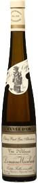 Domaine Weinbach Tokay Pinot Gris Altenbourg Quintessence GN Weinbach 2000