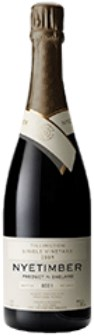 Nyetimber Tillington Single Vineyard 2009