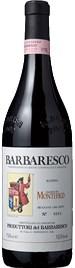 Produttori del Barbaresco Barbaresco Montefico Riserva 2015