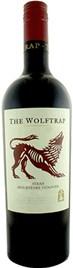 Boekenhoutskloof The Wolftrap Syrah-Mourvédre 2013