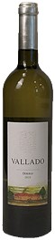 Quinta do Vallado Vallado Douro White 2012