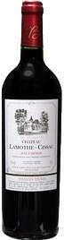 Chateau Lamothe-Cissac Vieilles Vignes  2010