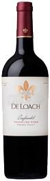 DeLoach Zinfandel Forgotten Vines Sonoma County 2013