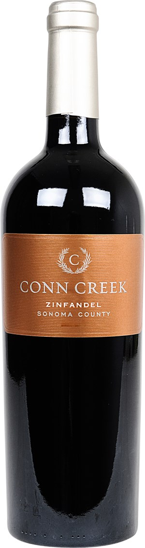 Conn Creek Winery Zinfandel Sonoma County 2012