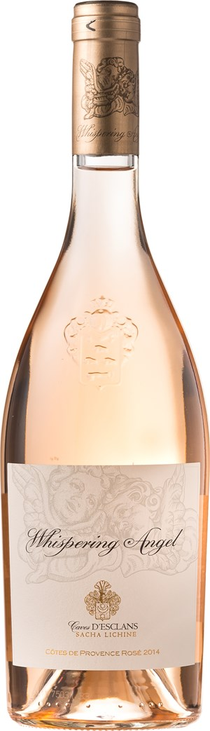Chateau dEsclans Whispering Angel Rosé - Côtes de Provence 2014