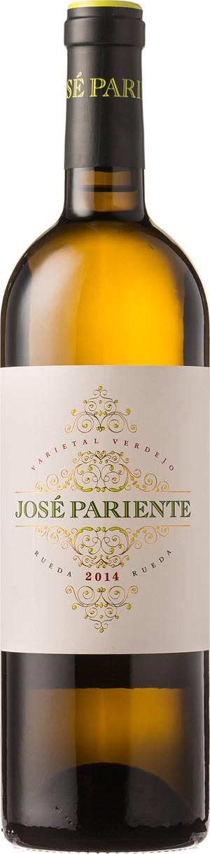 Bodegas Jose Pariente Verdejo - Rueda 2014