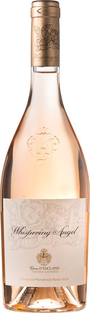 Chateau dEsclans Whispering Angel Rosé - Côtes de Provence 2015