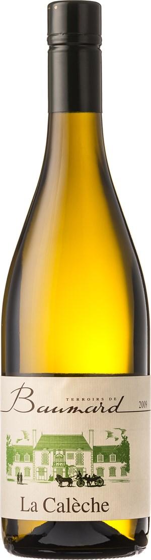Domaine des Baumard Vin Blanc Sec - La Caleche 2015