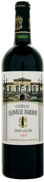 Château Léoville-Barton  2016