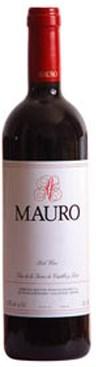 Bodegas Mauro Vina de la tierra 2006