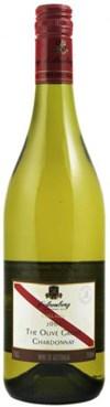 dArenberg The Olive Grove Chardonnay 2008