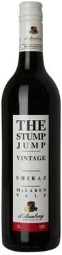 dArenberg The Stump Jump 2010