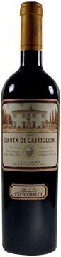Frescobaldi Tenuta di Castiglioni 2009