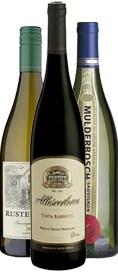 Allesverloren, Hartenberg, Kanonkop mfl WineFinders Blandade Sydafrikalåda