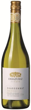 Vina Errazuriz Tue Chardonnay 2011
