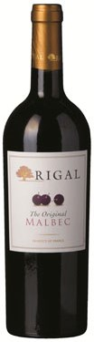 Rigal The Original Malbec  2009