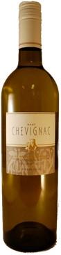 Domaine Haut Chevignac VdP de lHerault Blanc 2013