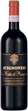 Avignonesi Vino Nobile di Montepulciano 2008