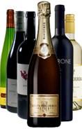Angelo Gaja, Champagne Louis Roederer mfl Vinklassiker