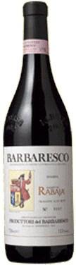 Produttori del Barbaresco Barbaresco Rabajà Riserva  2015