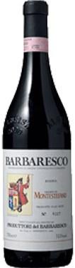 Produttori del Barbaresco Barbaresco Montestefano Riserva  2011