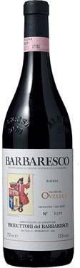 Produttori del Barbaresco Barbaresco Ovello Riserva 2009