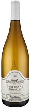 Domaine Chavy Chouet Bourgogne Blanc Les Femelottes 2014